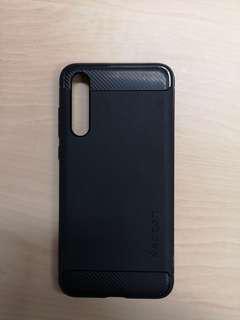 Huawei P20 Pro spigen armor case