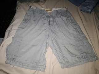 Cargo shirt pants