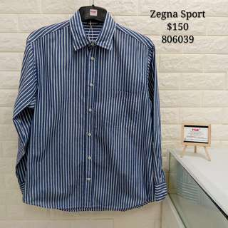 Zegna Sport Men Shirt