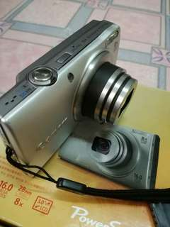 Canon A4000 Is( new )