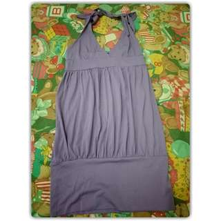 Violet party dress Fit to S - M