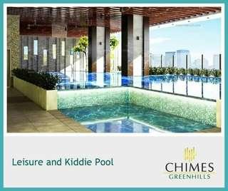 CHIMES GREENHILLS condominium