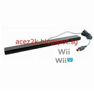 [BN] Wii / Wii U Sensor Bar (Brand New)