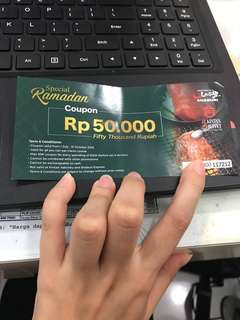 Voucher Kintan Shaburi Buffet All You Can Eat