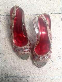 high heels peter n kezia