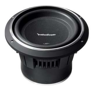 Rockford Fosgate Punch P3