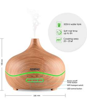 RENPHO Smart essential oil diffuser