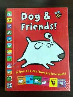 Dog & Friends!