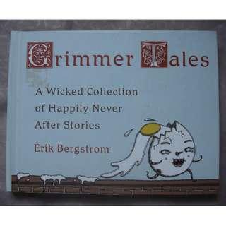 Grimmer Tales - Erik Bergstrom