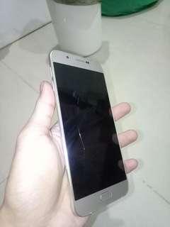 Clearence Samsung A8 (2018) 2gb Ram screen rosak