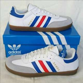 Sepatu Adidas Samba (Grade Ori)