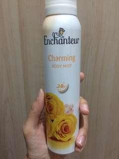 Enchanteur Body Mista (Charming)