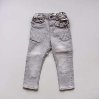 Grey Jeans (by H&M)