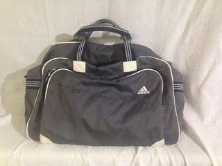 Adidas gym travel bag