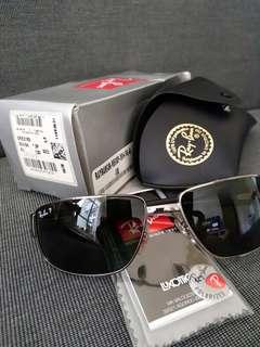 100% Real Rayban 太陽眼鏡