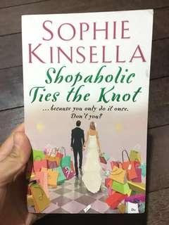 Sophie Kinsella Books #Swap