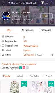 For free shipping just visit my shop at shopee :)
