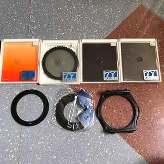Tianya Filter Set