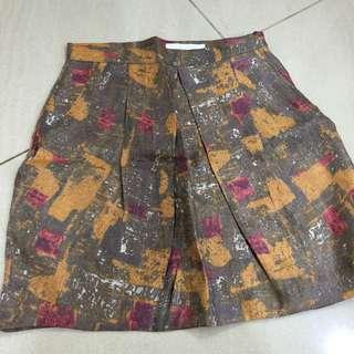 🆕Skirt Pants