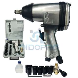 Air Impact Wrench Mollar 1/2 Mesin Buka Baut
