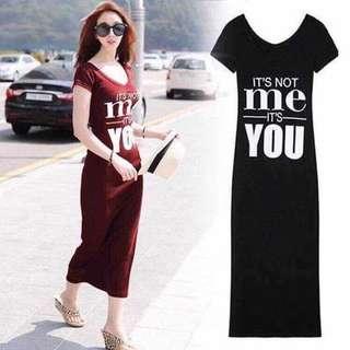 Simple Dress 01 - COD