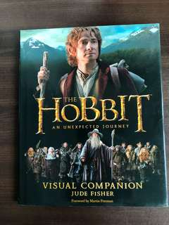 The Hobbit - An Unexpected Journey, Visual Companion