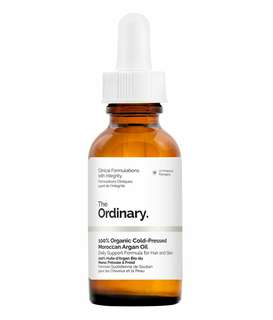 Ready Stock The Ordinary Argan Oil