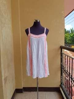 Heartsoul Boho Embroidered Dress