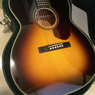 Guild Orpheum OM Acoustic Guitar Sunburst