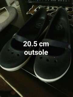 Crocs Black for Kids
