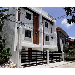 r Rent Brand New Townhouse in Vermont Park Subd Antipolo near SM & LRT Masinag