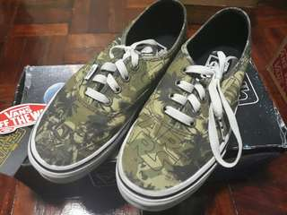Limited Edition Star Wars Vans