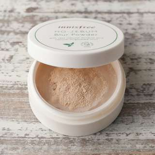 🚚 🔥GSS🔥 Innisfree No Sebum Blur Powder (5g)
