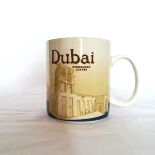 Starbucks Collector Mug (Dubai) - New