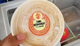 Redhorse Ice Cream