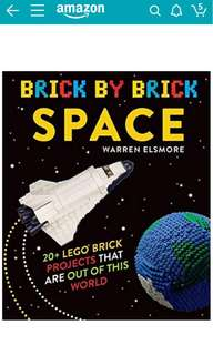 Brick by Brick Space