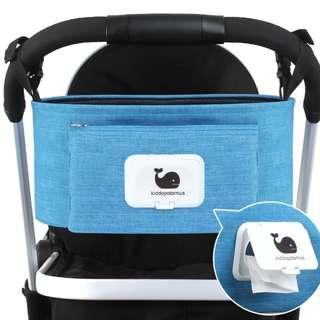 Baby stroller bag storage bags nursing bottle babies pram diaper storage stroller organizer
