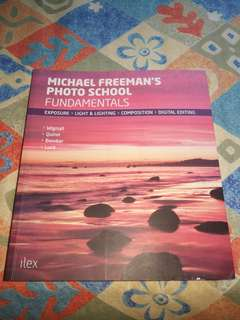Michael Freeman Fundamentals