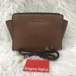 Authentic MK Selma Sling Bag