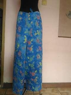 Preloved Celana Panjang