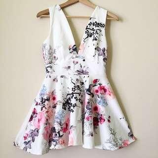 mini dress from ASOS