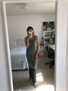 Topshop Maxi Dress Small
