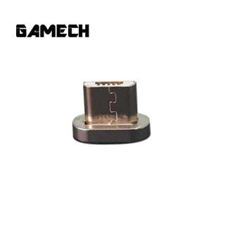 Gamech Fast Magnetic Connector Tips
