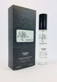 Aventus by Greed for Men - 20ml - Travel Size