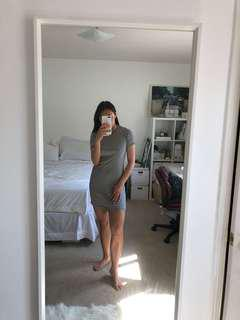 Brandy Melville Stripe Dress Small