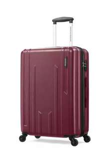 100%全新 American Tourister Fountain 29吋 酒紅色