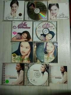 CD Siti nurhaliza jualan Combo