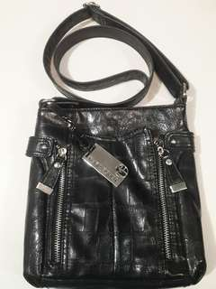 Marc Fisher Leather Bag
