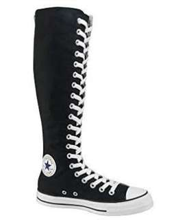 Converse All Star Knee High Sneakers Chuck Taylor