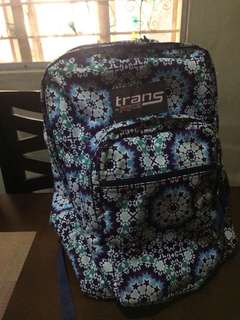 JanSport Trans backpack